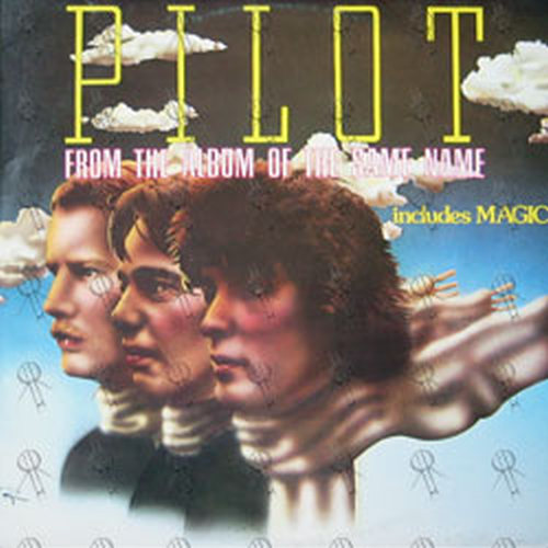 PILOT - From The Album Of The Same Name - 1