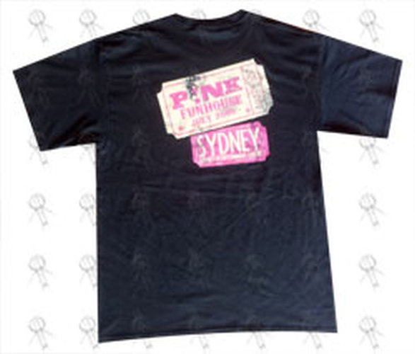 Pink shirts sydney is shirt for Design t shirts online australia