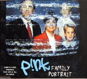 PINK - Family Portrait - 1