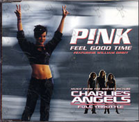 PINK - Feel Good Time - 1