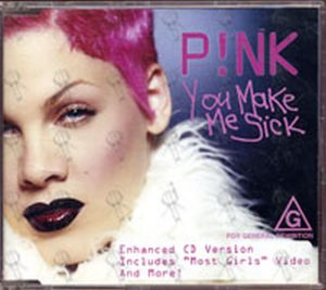 PINK - You Make Me Sick - 1