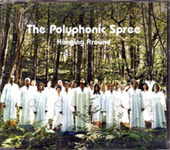 polyphonic spree single Find great deals on ebay for polyphonic spree shirt shop with confidence.