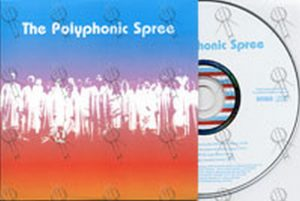 POLYPHONIC SPREE-- THE - The Polyphonic Spree - 1