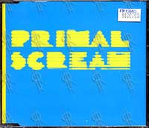 PRIMAL SCREAM - Miss Lucifer - 1