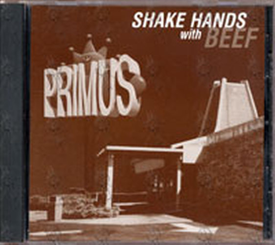 PRIMUS - Shake Hands With Beef - 1