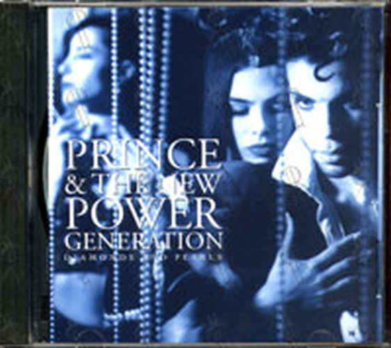 PRINCE AND THE NEW POWER GENERATION - Diamonds And Pearls - 1