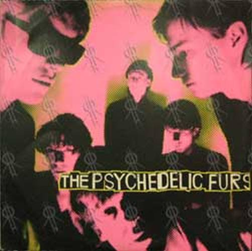 PSYCHEDELIC FURS-- THE - The Psychedelic Furs - 1