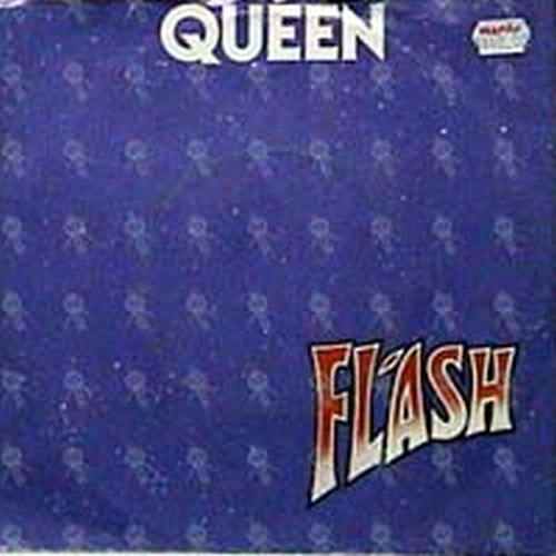 QUEEN - Flash - 1