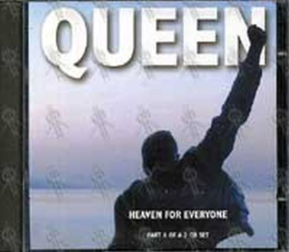 QUEEN - Heaven For Everyone - 1