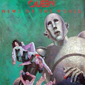 QUEEN - News Of The World - 1
