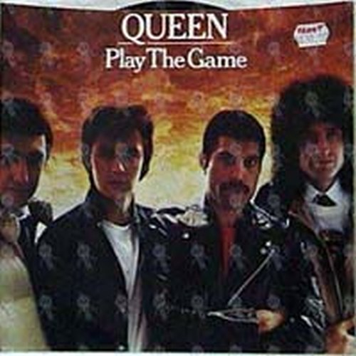 QUEEN - Play The Game - 1