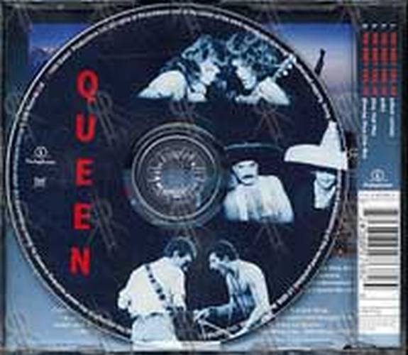 QUEEN - You Don't Fool Me - 2