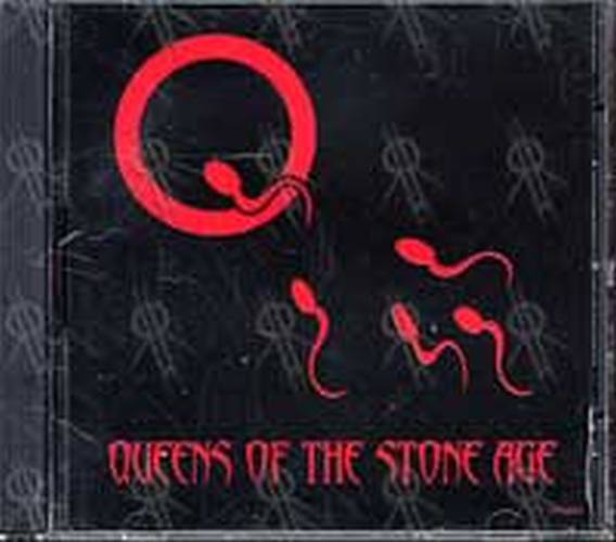 QUEENS OF THE STONE AGE - Sample This School Boy - 1