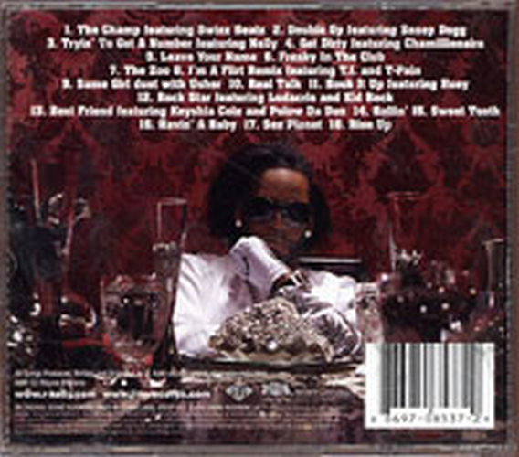 R. KELLY - Double Up - 2