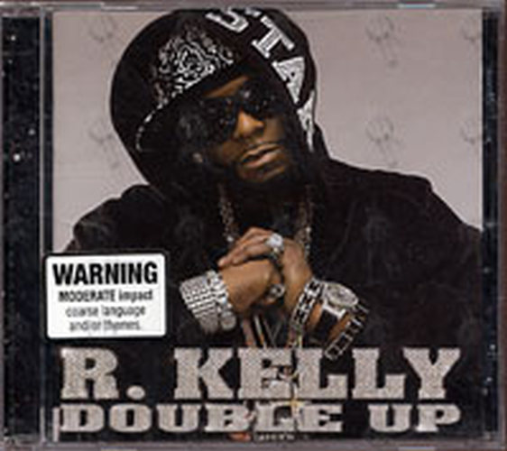 R. KELLY - Double Up - 1