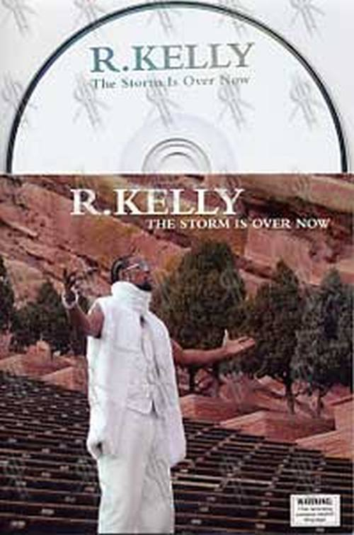 R. KELLY - The Storm Is Over Now - 1