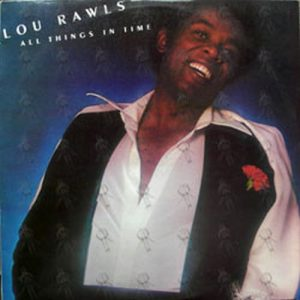 RAWLS-- LOU - All Things In Time - 1