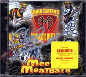 RED HOT CHILI PEPPERS - Meet The Meatbats - 1