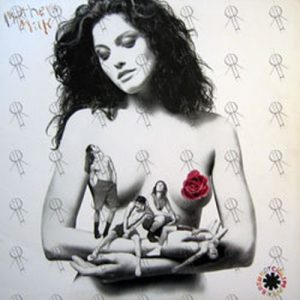 RED HOT CHILI PEPPERS - Mother's Milk - 1