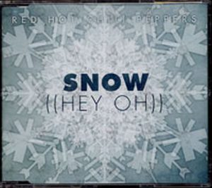 RED HOT CHILI PEPPERS - Snow ((Hey Oh)) - 1