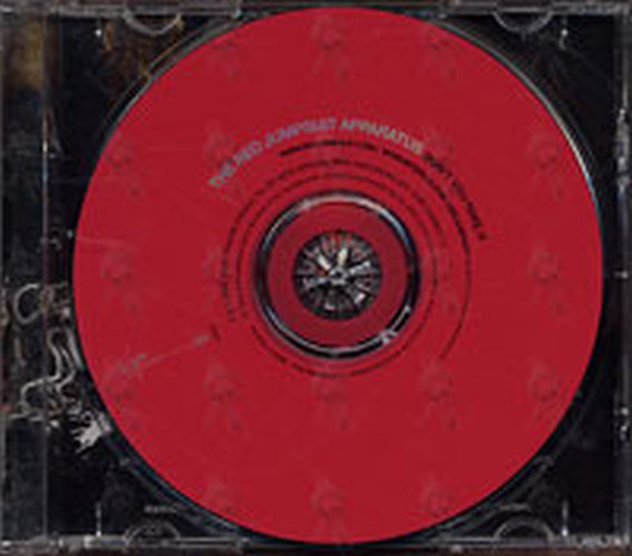 Red Jumpsuit Apparatus The Don T You Fake It Album Cd
