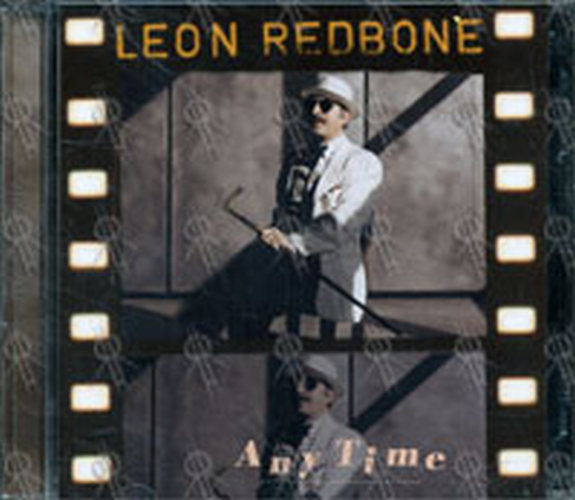 redbone leon any time album cd rare records. Black Bedroom Furniture Sets. Home Design Ideas