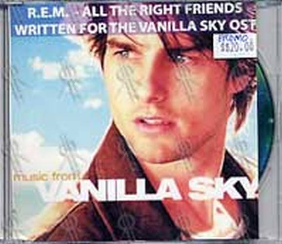 REM - All the right friends - YouTube