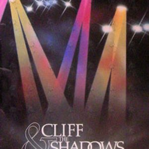 RICHARD-- CLIFF - Cliff And The Shadows - 1