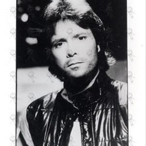 RICHARD-- CLIFF - Cliff Richard Promo Photo - 1