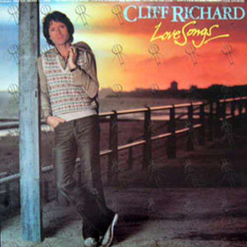 RICHARD-- CLIFF - Love Songs - 1
