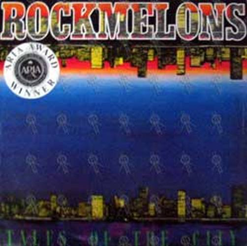 ROCKMELONS - Tales Of The City - 1