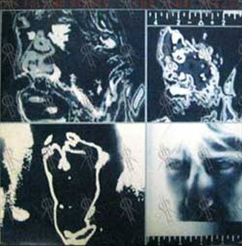 ROLLING STONES - Emotional Rescue - 1