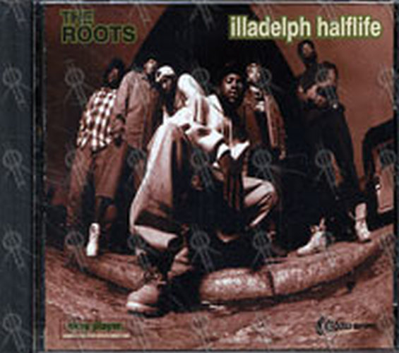 Roots The Things Fall Apart Album Cd Rare Records