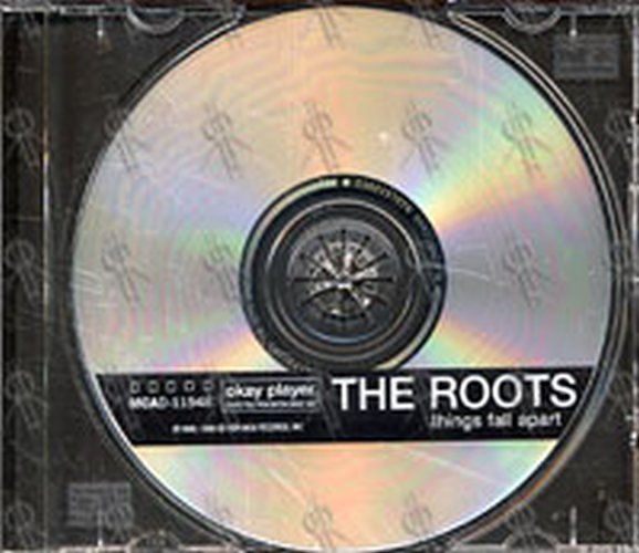 ROOTS, THE - Things Fall Apart (Album, CD)