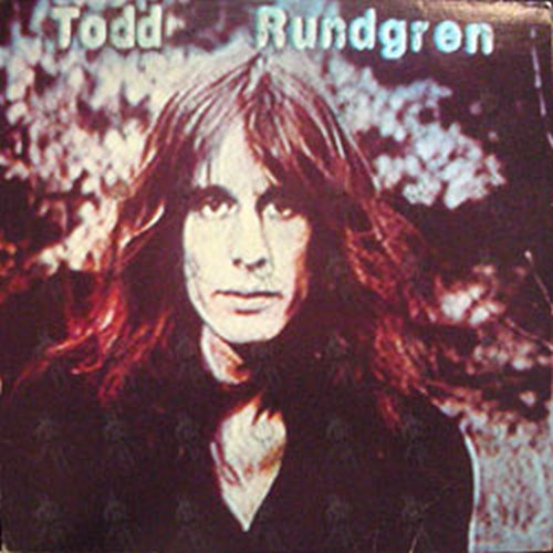 RUNDGREN-- TODD - All Rights Reserved - 1