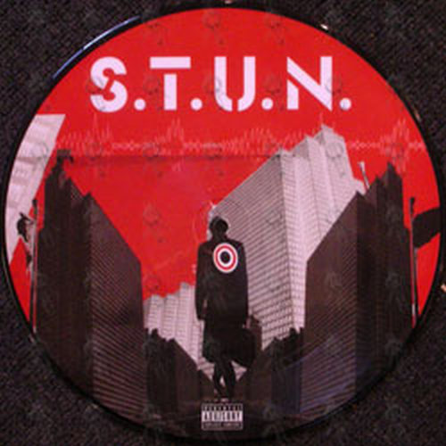 S.T.U.N. - Annihilation Of The Generations - 1