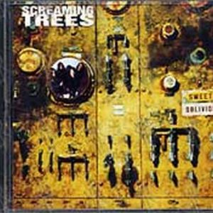 SCREAMING TREES-- THE - Sweet Oblivion - 1