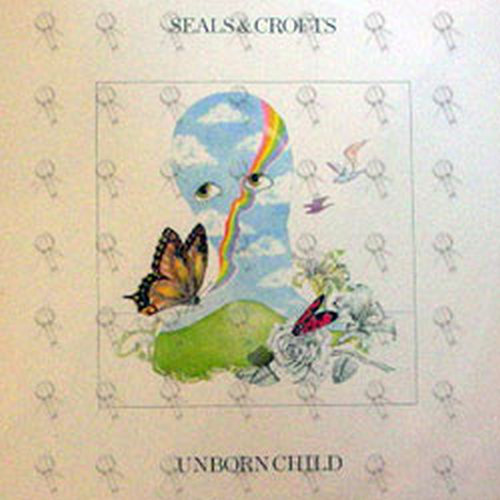 SEALS & CROFTS - Unborn Child - 1