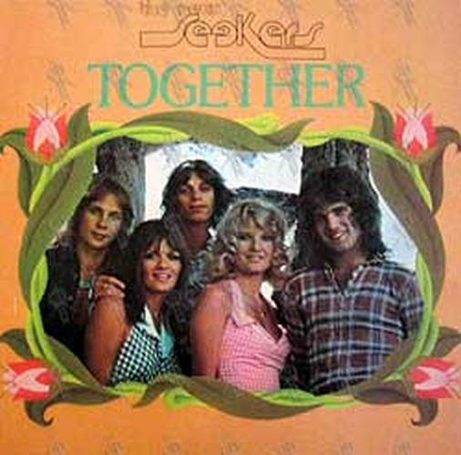 SEEKERS-- THE - Together - 1