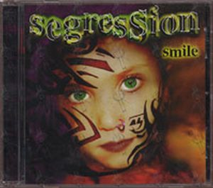 SEGRESSION - Smile - 1