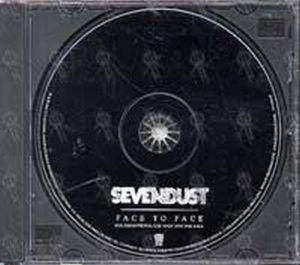 SEVENDUST - Face To Face - 1