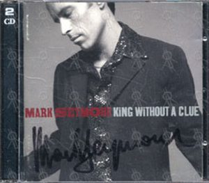 SEYMOUR-- MARK - King Without A Clue - 1