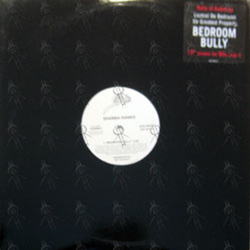 Shabba Ranks Bedroom Bully 12 Inch Lp Vinyl Rare Records