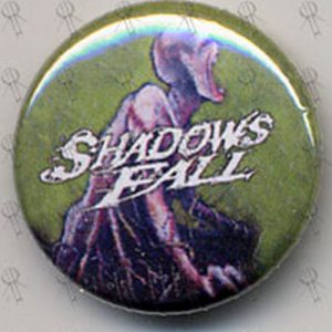 SHADOWS FALL - Badge - 1