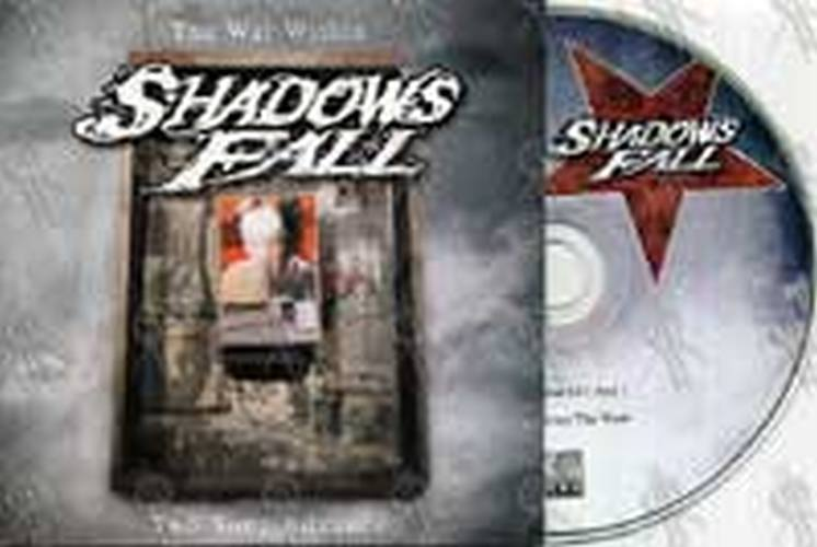 SHADOWS FALL - The War Within - 1