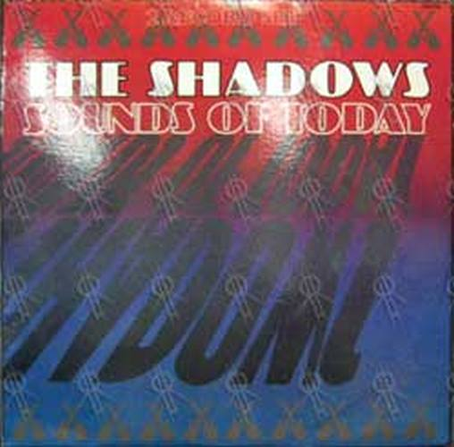 SHADOWS-- THE - Sounds Of Today - 1