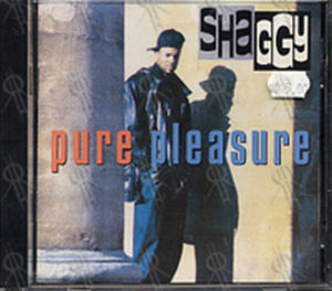 SHAGGY - Pure Pleasure - 1