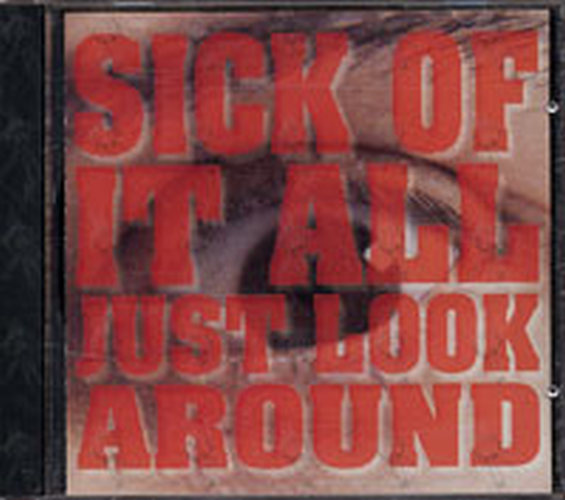 SICK OF IT ALL - Just Look Around - 1