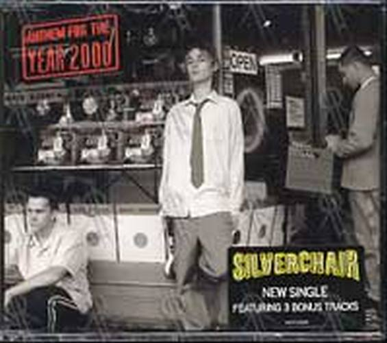 SILVERCHAIR - Anthem For The Year 2000 - 1