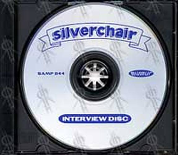SILVERCHAIR - Freak Show Interview Disc - 3
